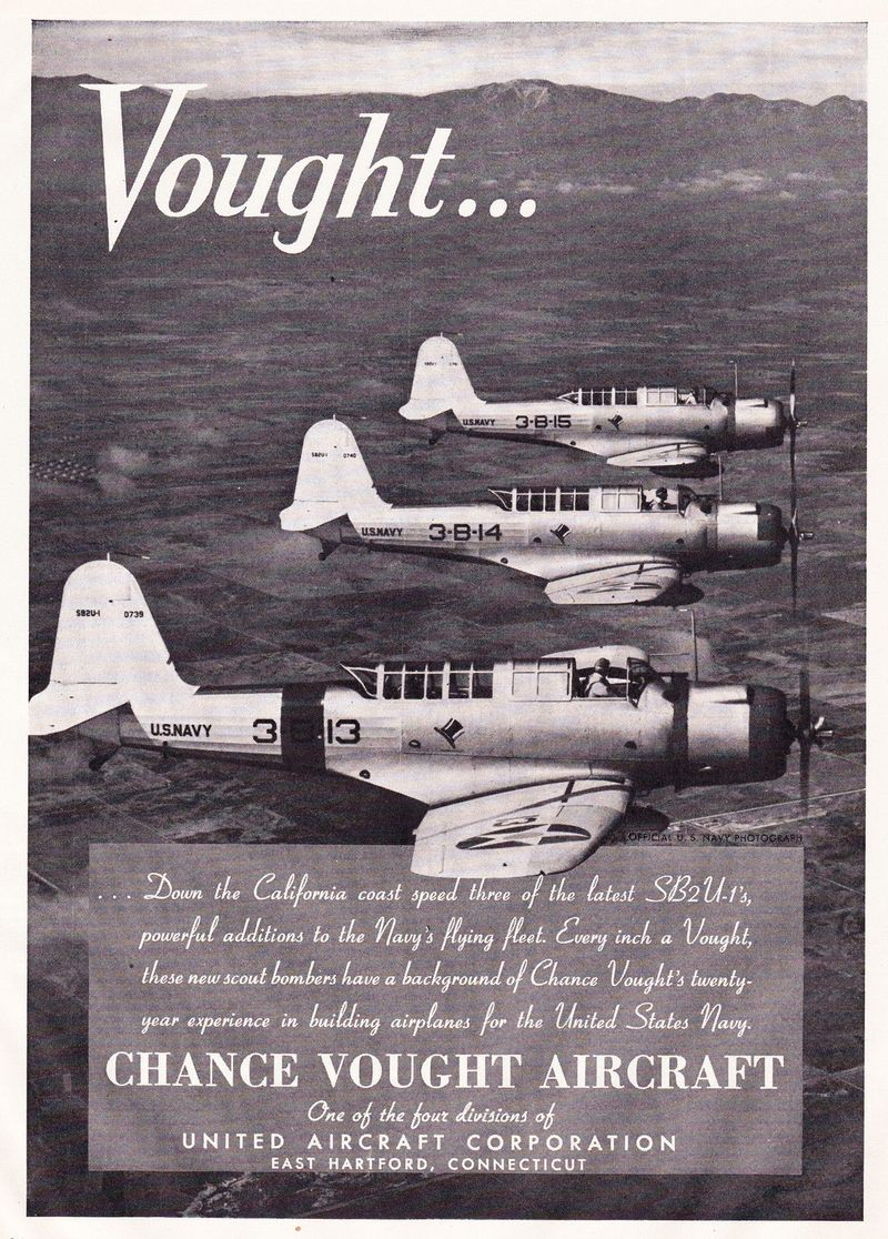 Vindicator ad